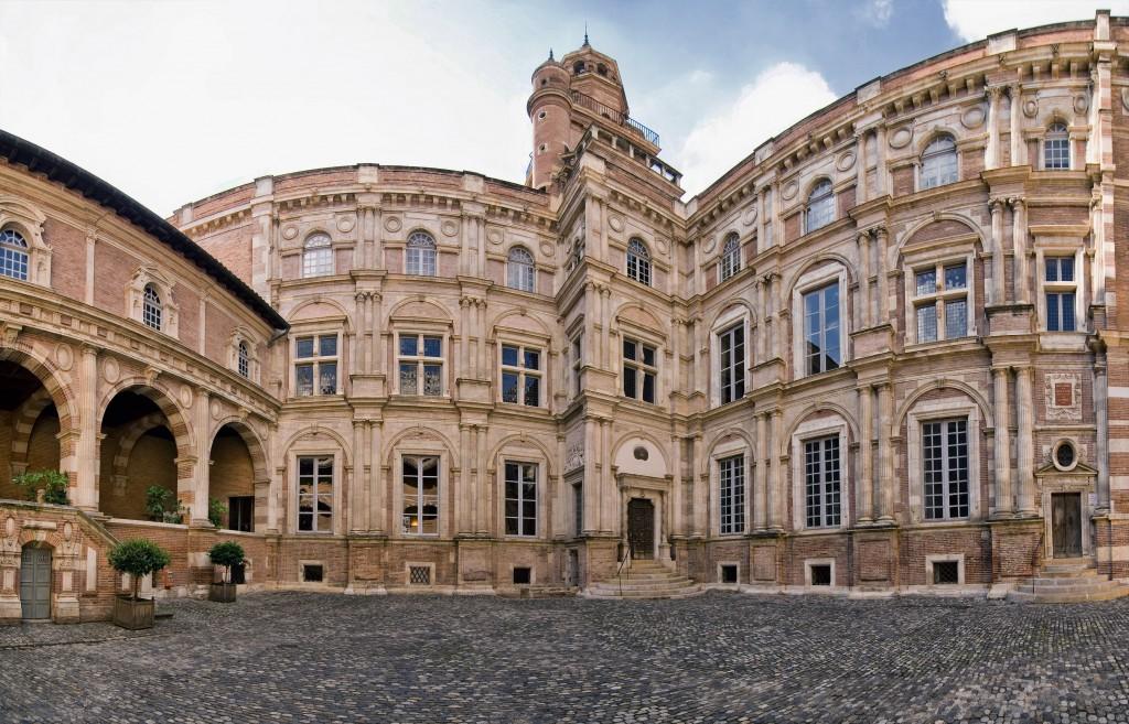 Fondations Bemberg dans l'Hôtel d'Assezat